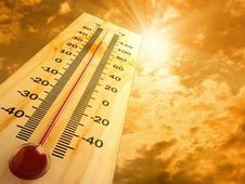 HOTTEST SUMMER IN 4000 YRS ?  Report : Earth scorched in 2015