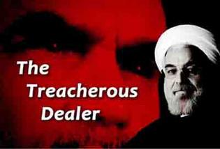 ISRAELI PM WARNING ON IRAN : Nuclear threat worse than ISIS