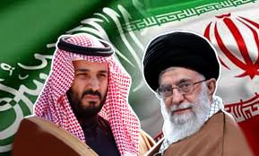 Iran vs Saudi Arabia