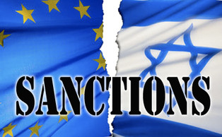 SANCTIONS AGAINST ISRAEL ?? : EU report urges economic action