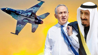 ISRAEL & SAUDI UNITED FRONT : End-times co-operation foretold