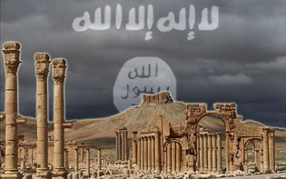 ISIS CAPTURE HALF OF SYRIA :  Ancient city of Palmyra falls
