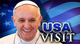 PAPAL US TOUR ... & HERESIES !! Francis' words show true identity