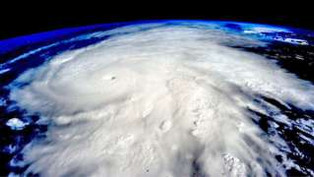 STRONGEST STORM . . . EVER  !!! Hurricane Patricia hits Mexico