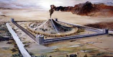 Mount Zion - God's Kingdom on Earth