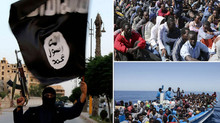 ISIS ... INFILTRATING EUROPE !!! The coming anti-ISIS alliance