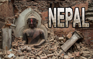 MEGAQUAKE - CRISIS IN NEPAL :  Real cause of this epic disaster