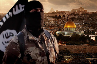 ISLAMIC STATE (ISIS) ... PREPARING TO ATTACK ISRAEL