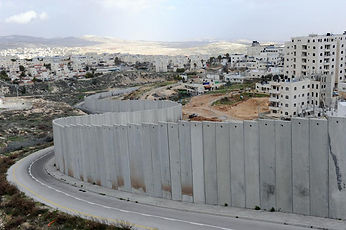 Israel's Security Wall