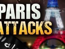 NIGHT OF TERROR IN PARIS : Bloodbath will change the world