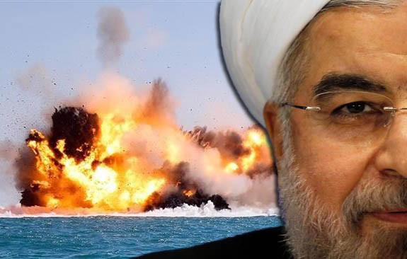 Iran Propaganda