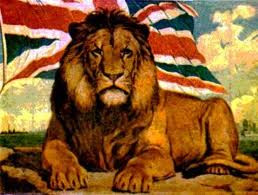BRITAIN'S FORCES IN UKRAINE : Old Lion's warning to Vlad Putin