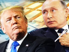 RUSSIA IS BUYING UP GOLD !! . . . A ' Bad Sign ' for World Peace