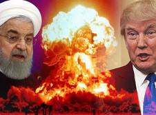 THE ' TREACHEROUS DEALER ' . . Iran ' breaks ' Nuclear Deal !!!