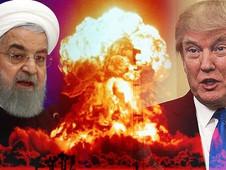 THE ' TREACHEROUS DEALER ' . . Iran ' breaks ' Nuclear Deal !!!