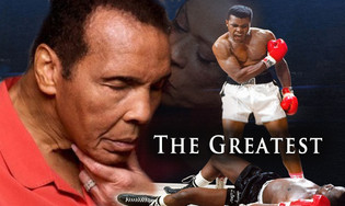 ' THE GREATEST ' LESSON OF ALL Muhammad Ali ... in Prophecy ?!?