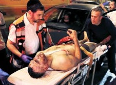 GROWING ANARCHY IN ISRAEL : Five killed in TelAviv & WestBank