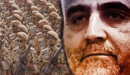 SECRET RUSSIAN-IRAN TALKS : Iranian Chief calls Putin to arms