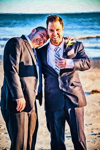 gay wedding Rhode Island