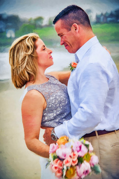 artistic wedding photography Rhode Island