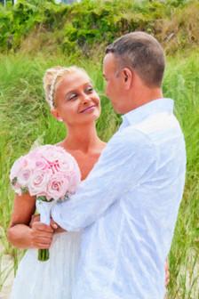 romantic wedding photography Newport RI