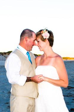 2nd Beach Wedding