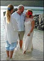 don&kathy Wedding