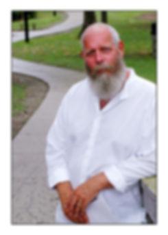 Donny Beach, wedding officiant & photographer Newport, RI