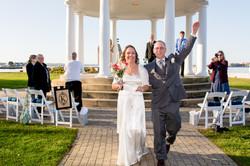 small wedding Newport RI0122