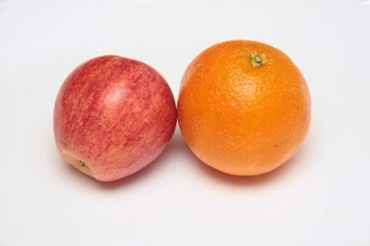 wedding fruit