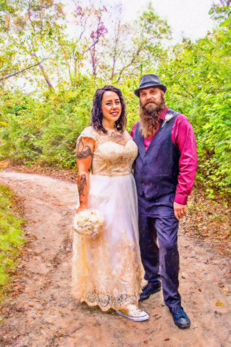 cheap wedding photographers in Newport
