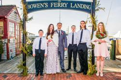 Rhode Island weddings and elopements