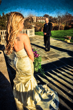 wedding officiant photography