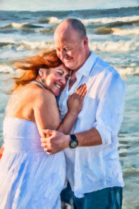 couple wedding photographer
