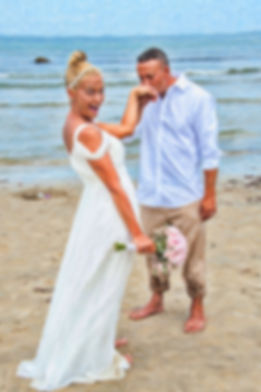 Wedding Officiant Prices RI, Newport
