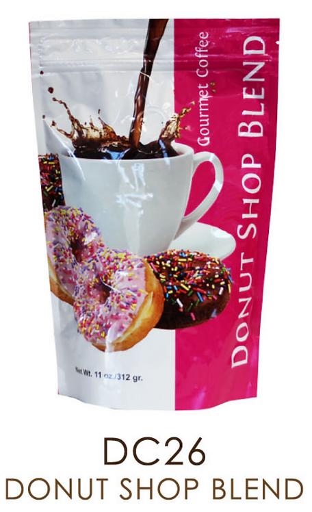 Donut Shop Blend