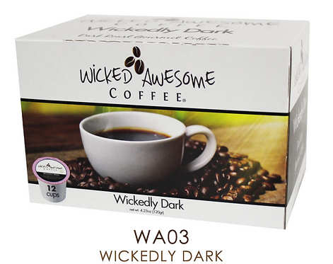 Wickedly Dark