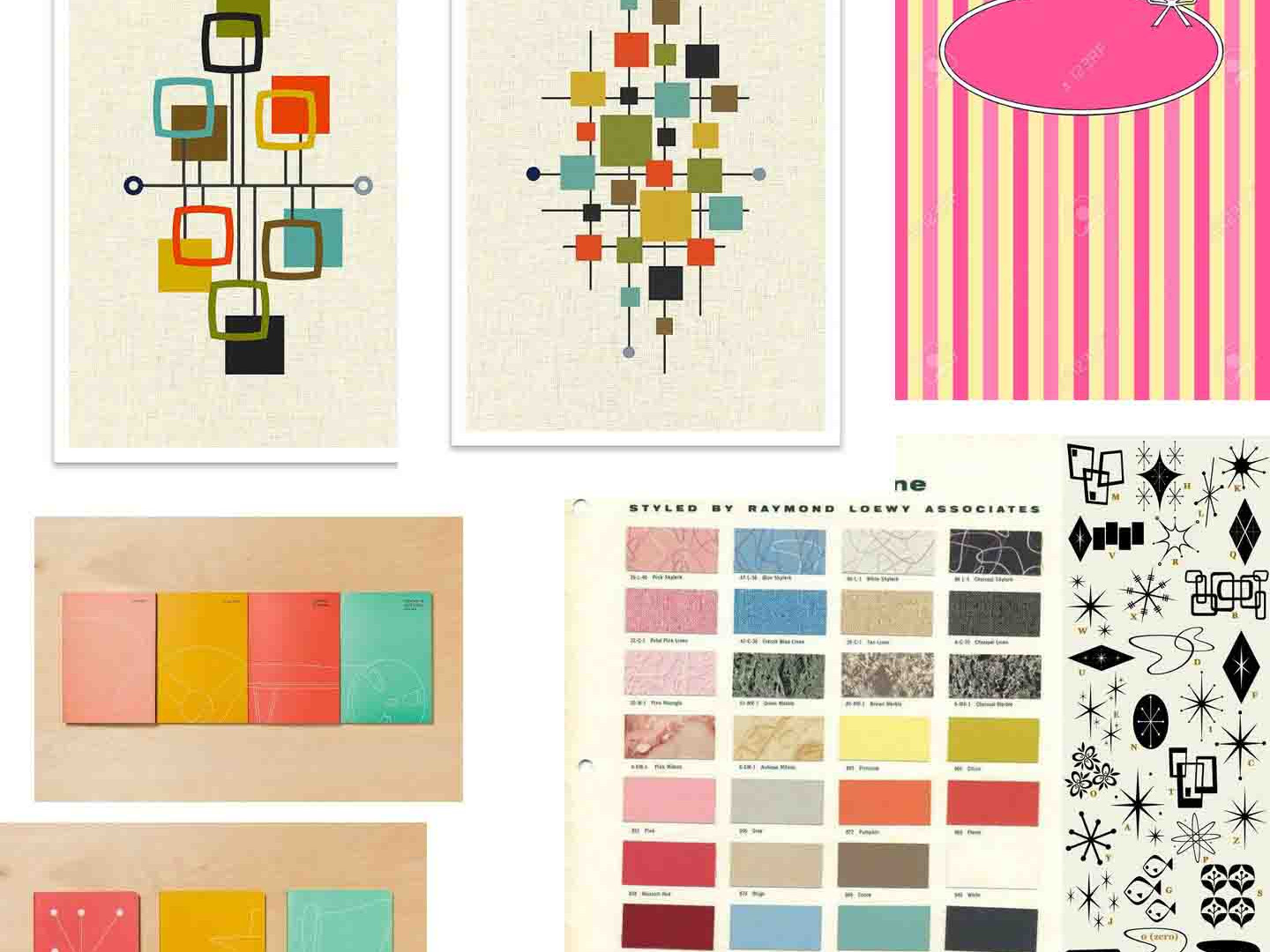 PALETTE RESEARCH