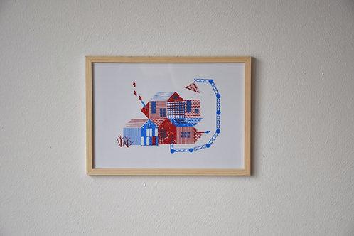 print PLUK