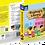 Thumbnail: Bugbug's Library - 6個級別, 共12套 (120本)