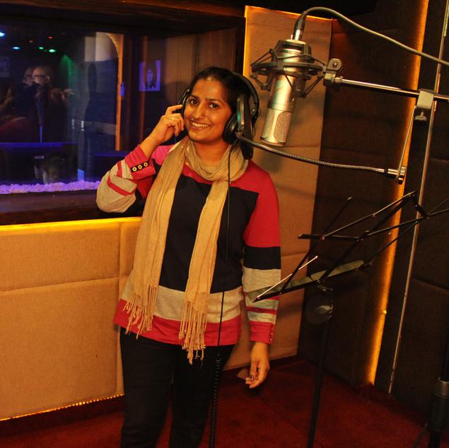 Voice Dubbing