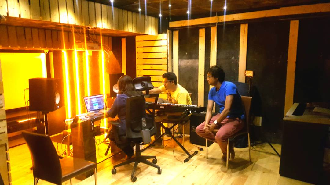 AV Production