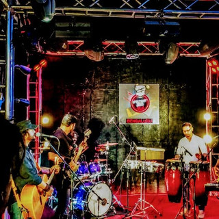 Mc Dowells - Yaari Jam Band Shoot