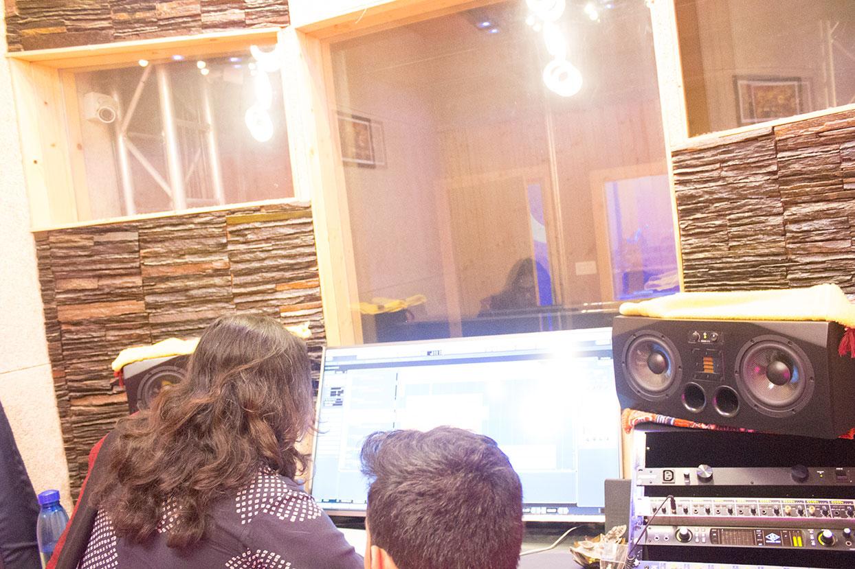 AIMA Student Recording