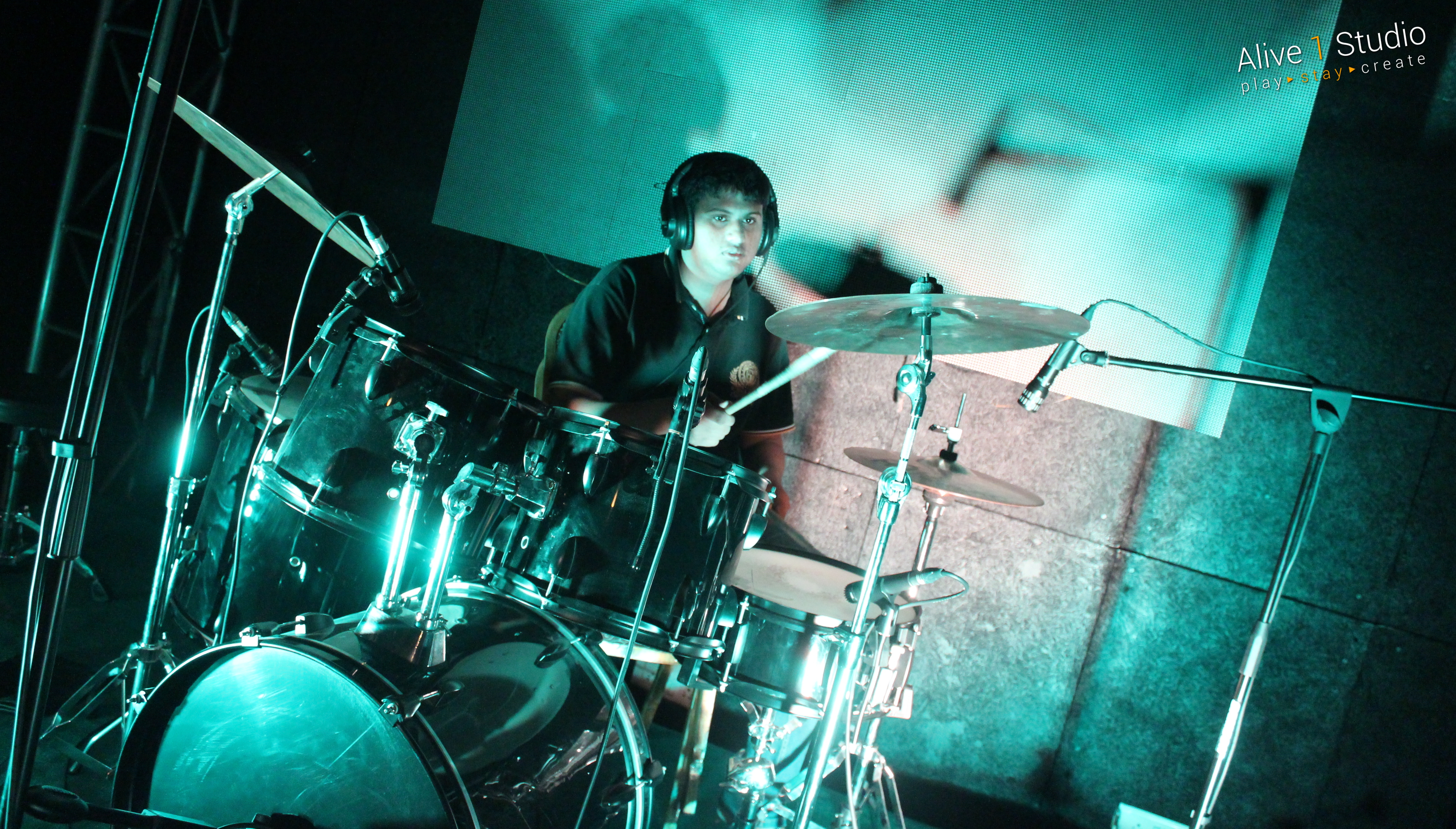 Live Drum