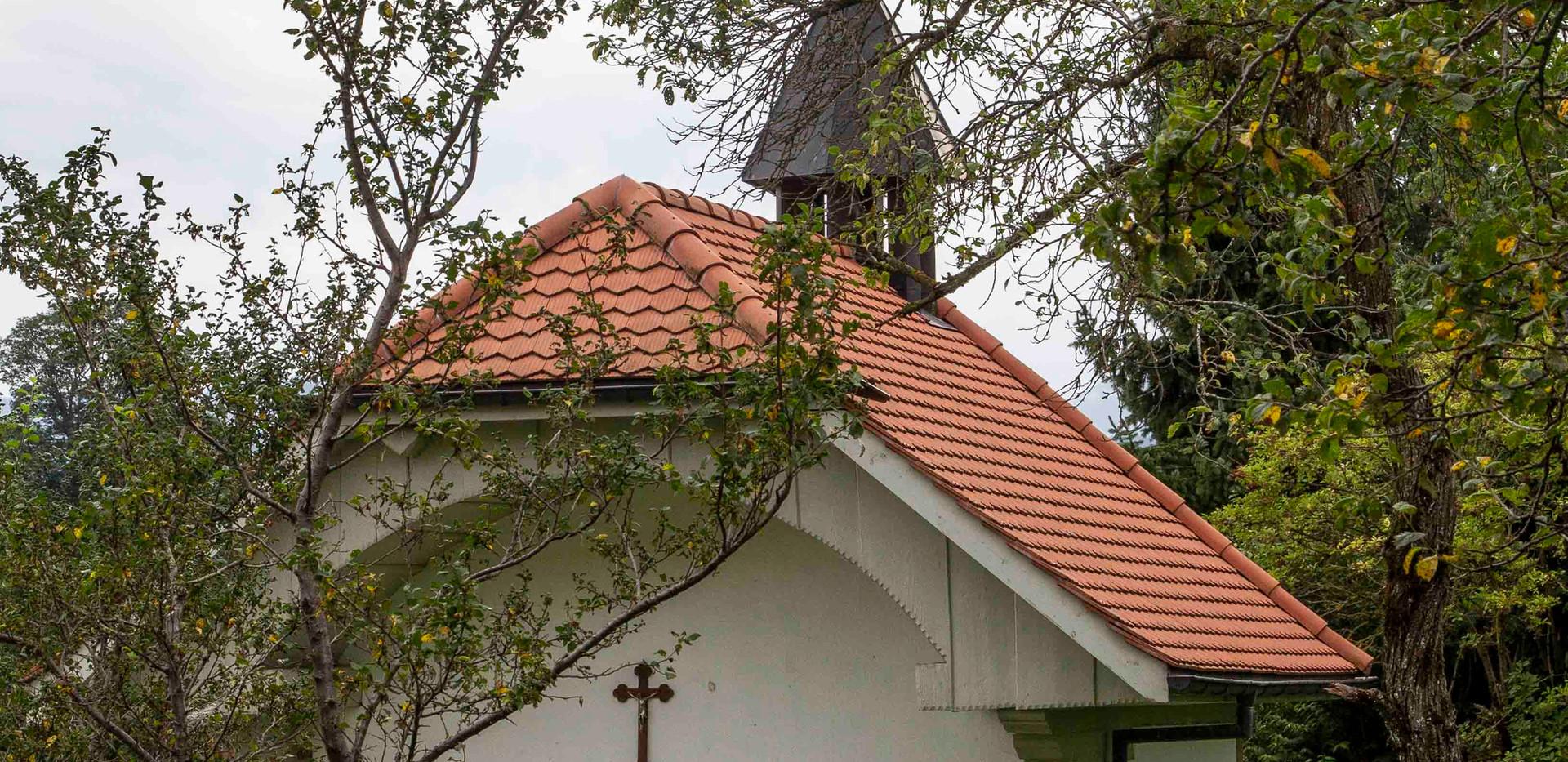 Neuhaus Kapelle