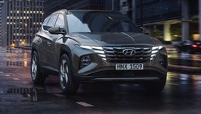 Nový Hyundai Tucson s prémií až 70 000 Kč