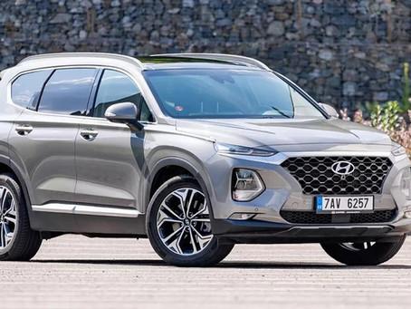 Dlouhodobý test: Hyundai Santa Fe – Vítej v Garáži