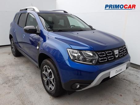 Skladem | Akční cena | Dacia Duster LPG