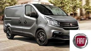 Fiat Talento s novým motorem 2.0 MTJ